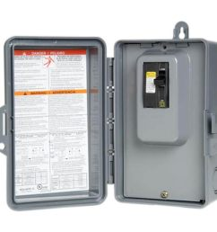 display product reviews for 60 amp non fusible non metallic enclosed circuit breaker [ 900 x 900 Pixel ]