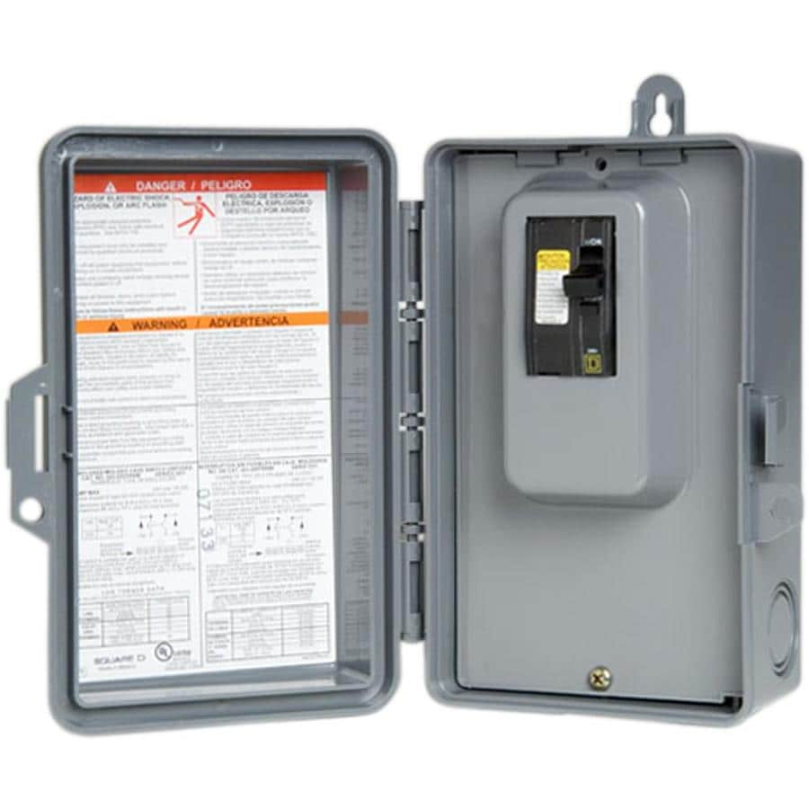 hight resolution of display product reviews for 60 amp non fusible non metallic enclosed circuit breaker