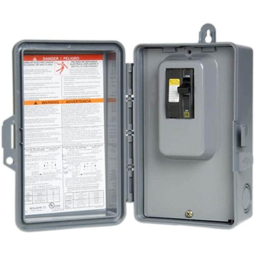small resolution of display product reviews for 60 amp non fusible non metallic enclosed circuit breaker