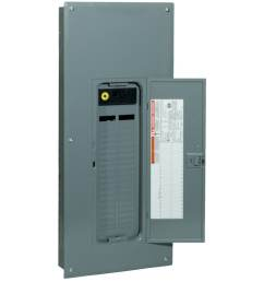 square d qo 42 circuit 200 amp main breaker load center [ 900 x 900 Pixel ]
