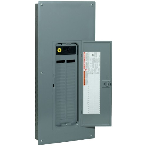 small resolution of square d qo 42 circuit 200 amp main breaker load center