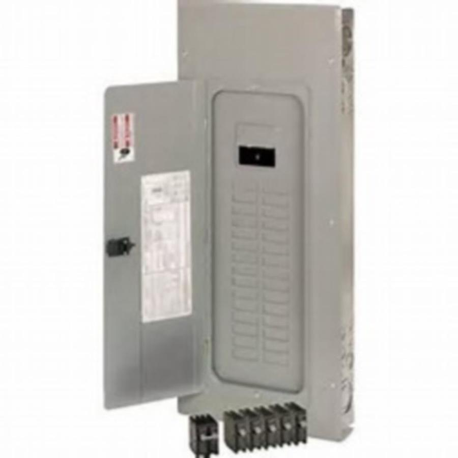 medium resolution of eaton 40 circuit 30 space 200 amp main breaker load center value