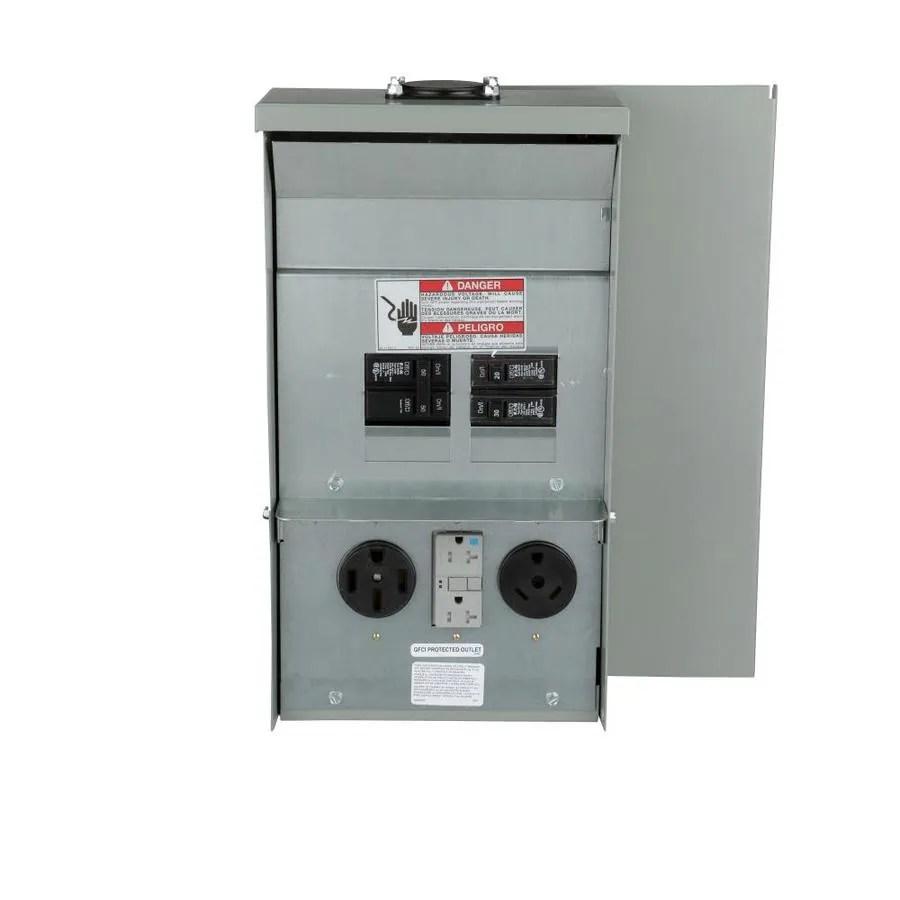 hight resolution of eaton 50 amp 30 amp 20 amp overhead or underground temporary