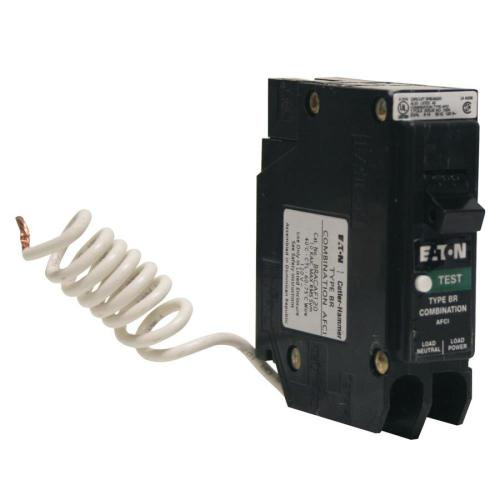 small resolution of eaton type br 20 amp 1 pole combination arc fault circuit breaker
