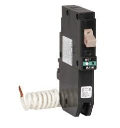 eaton type ch 20 amp 1 pole combination arc fault circuit breaker [ 900 x 900 Pixel ]