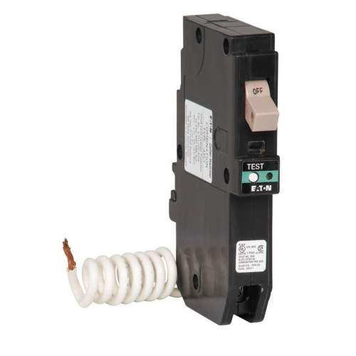 small resolution of eaton type ch 20 amp 1 pole combination arc fault circuit breaker