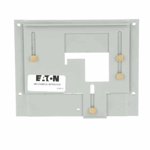 small resolution of eaton load center generator interlock kit