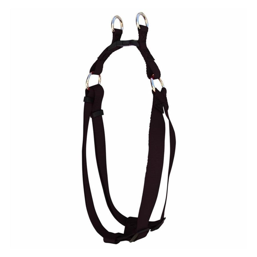 Majestic Pet Products Black Nylon Dog Harness at Lowes.com