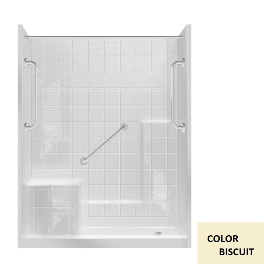 Mobile Home Shower Stall Kit