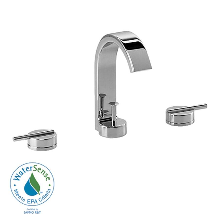 jado glance polished chrome 2 handle