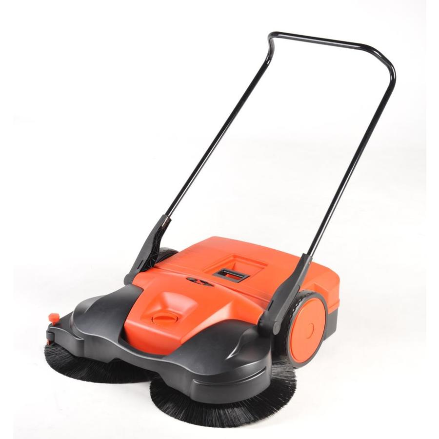 Battery Operated Garden Vacuum