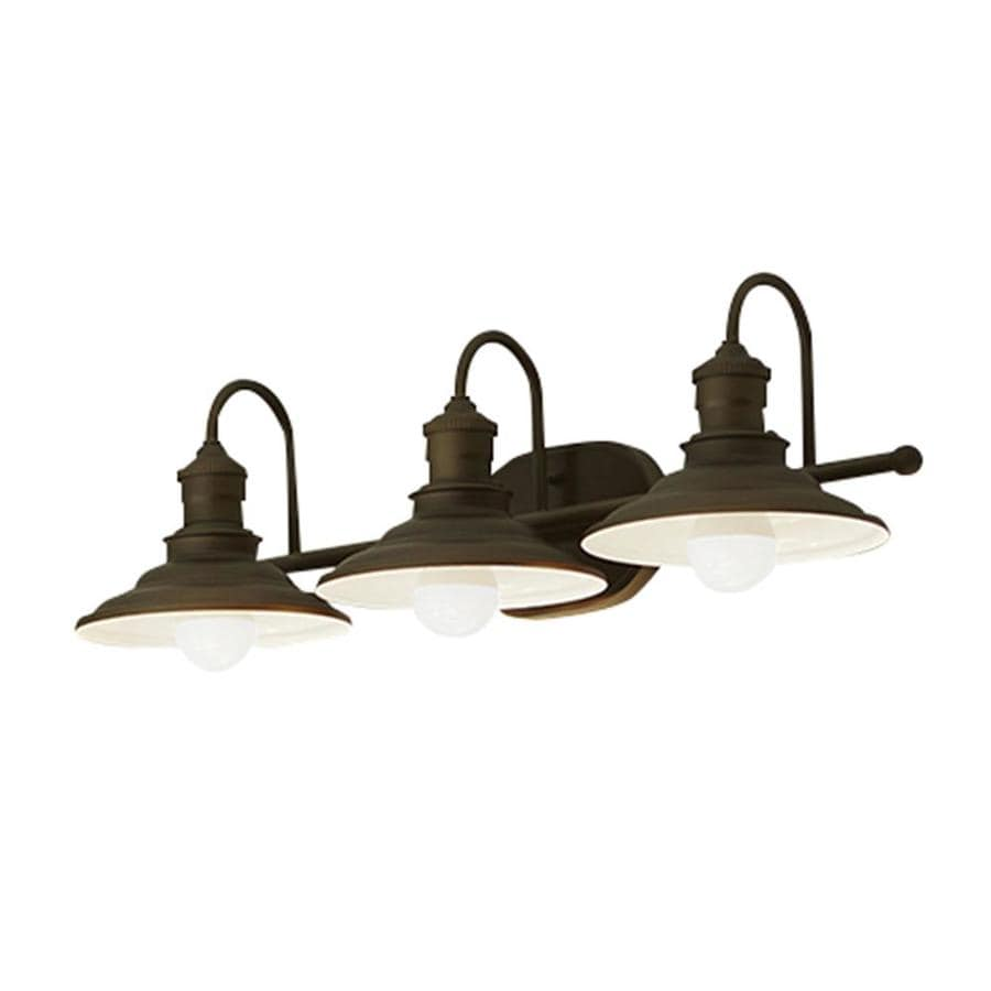 allen roth hainsbrook 3 light bronze
