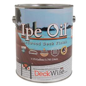 Lowes Tung Oil