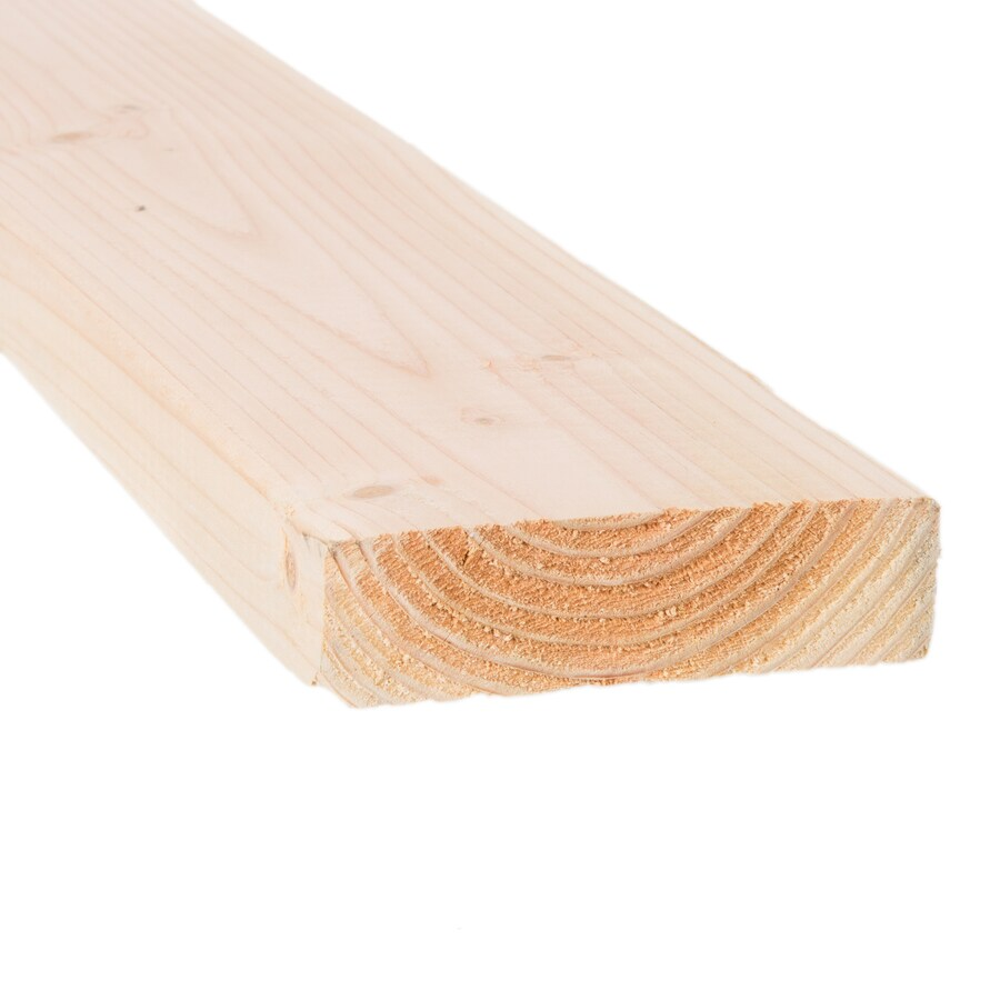 Actual Dimensions Of A 2x4x10