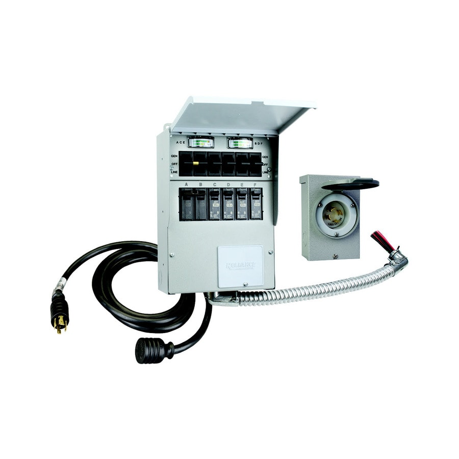 Generator Transfer Switch Wiring Diagram Further Remote Generator