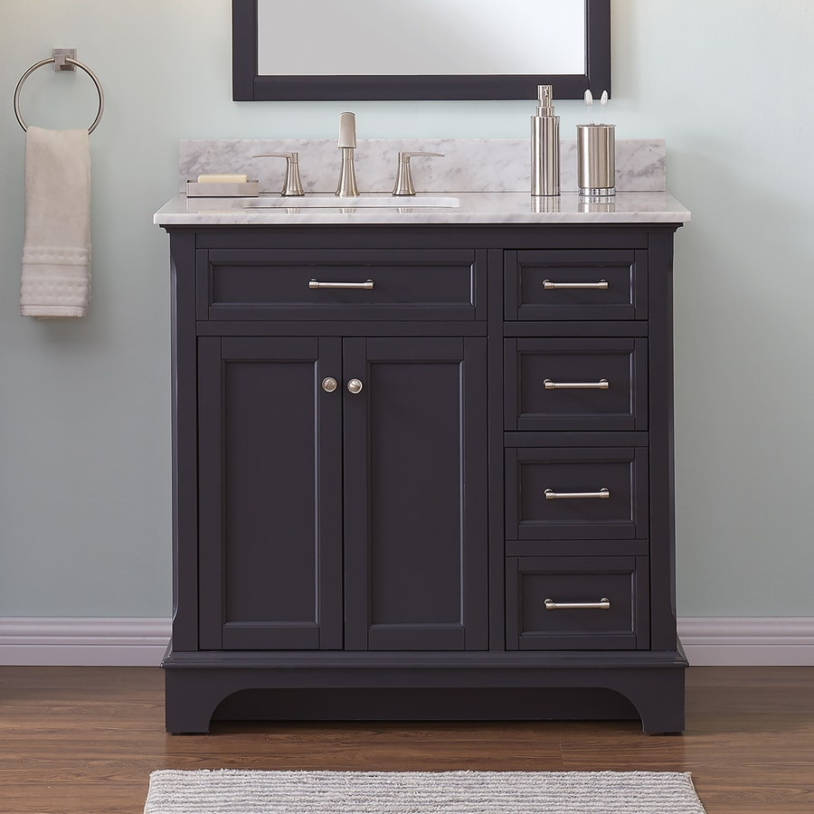 Allen Roth Bathroom Vanities