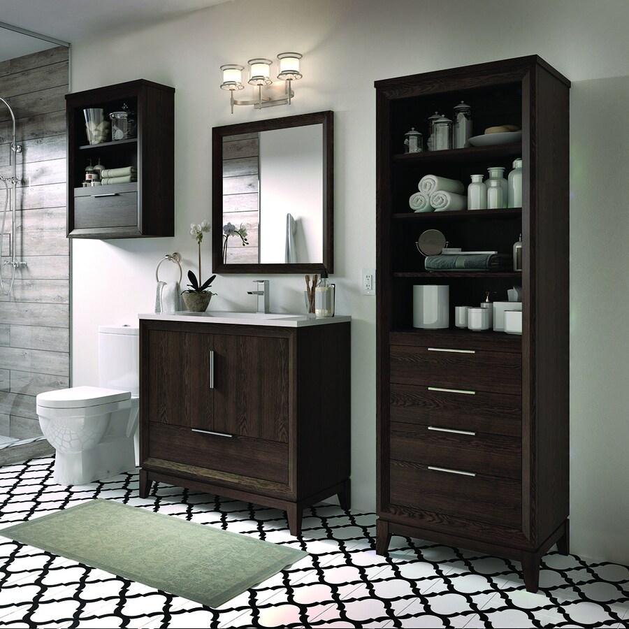 Robinson Bathroom Vanities At Lowes Com
