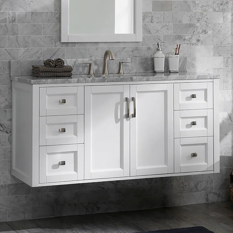 42 Inch Bathroom Vanity Lowes