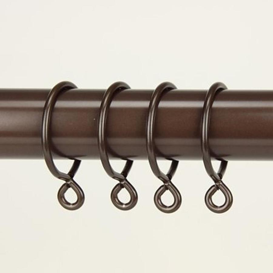 curtain rings at lowes com