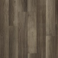 Shop Style Selections Aged Gray Oak 7.59-in W x 4.23-ft L ...