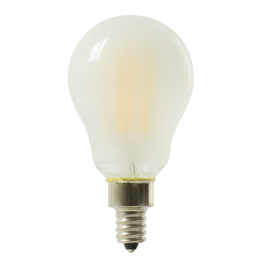 Shop Kichler 40 W Equivalent Dimmable Soft White A15 Led