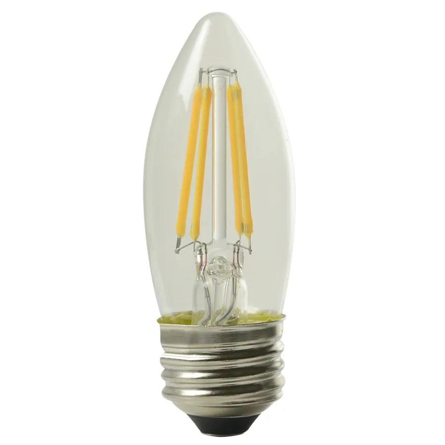 B10 Led Light Bulb
