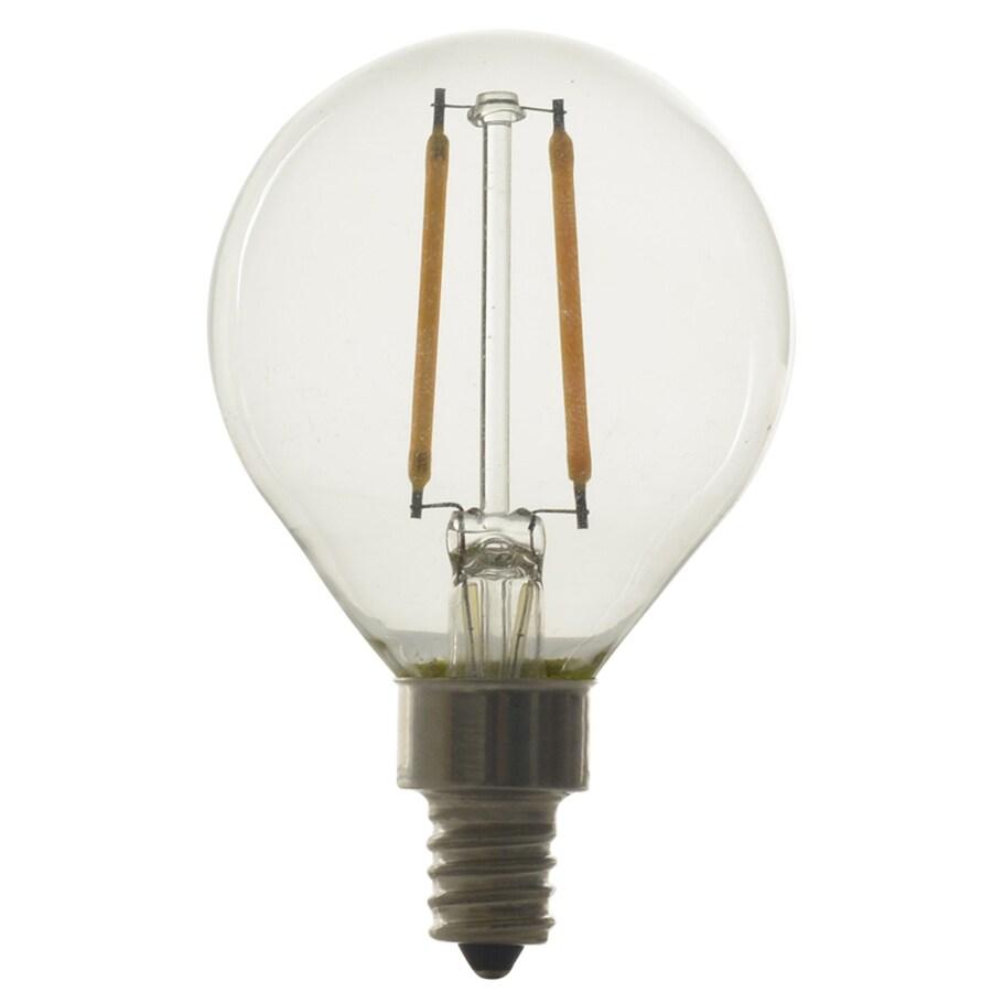 Led Light Bulbs Lowes