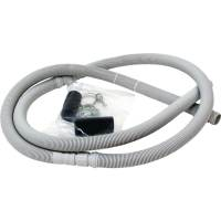 Shop Bosch Drain Hose Extension Kit (Gray) at Lowes.com