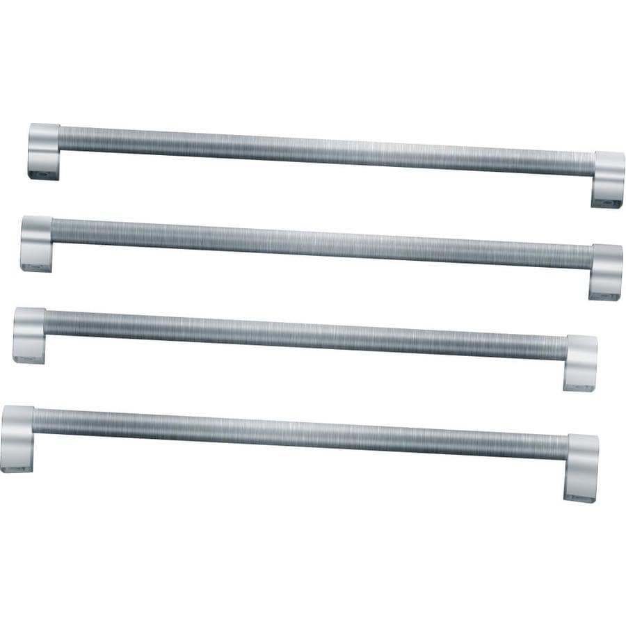 hight resolution of bosch pro handles for refrigerator b21cl80sns and b21cl81sns