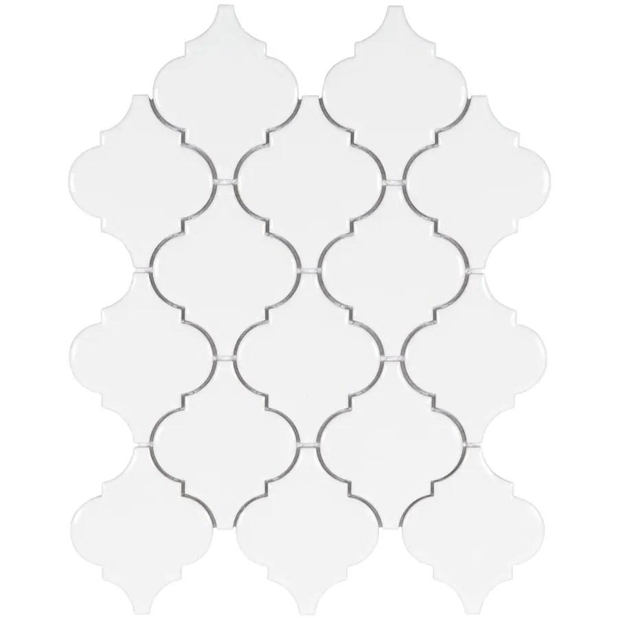 white tile at lowes com