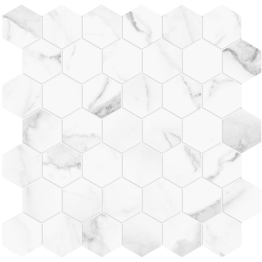 mosaic tile at lowes com