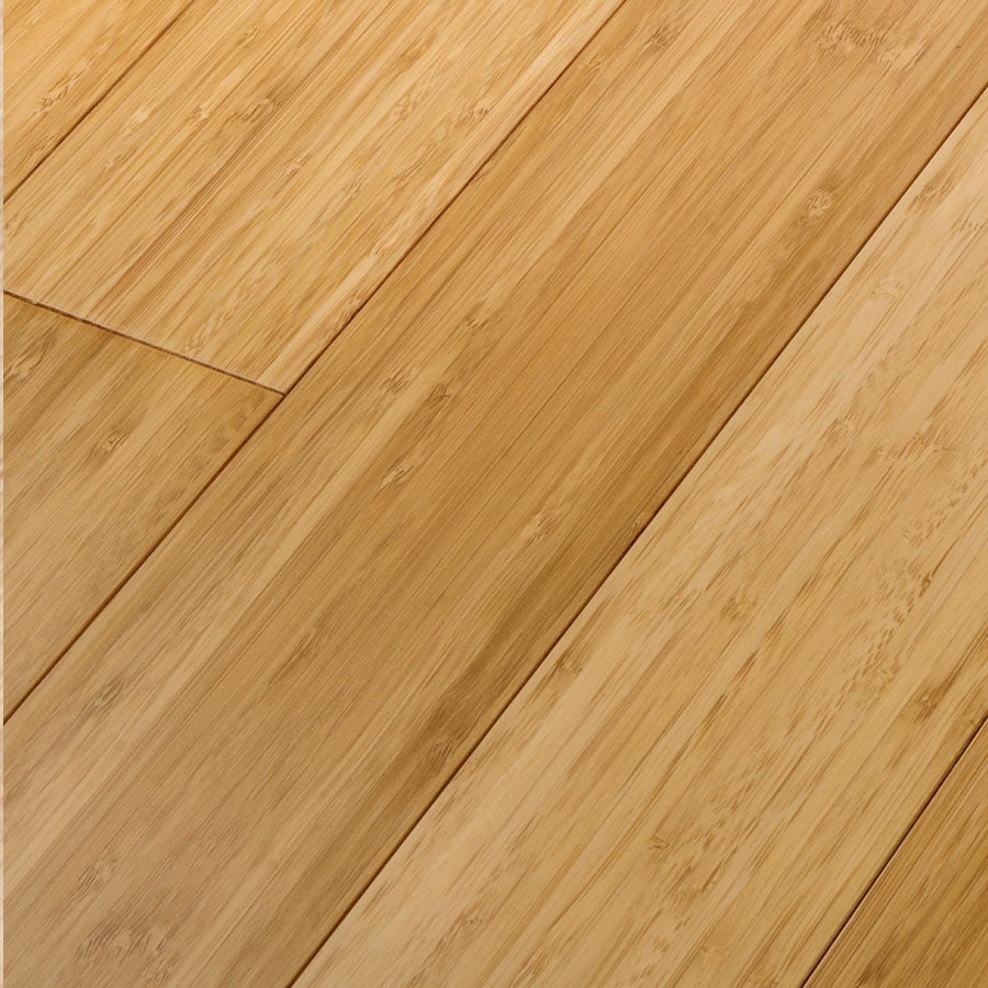 USFloors Bamboo Hardwood Flooring Sample Spice at Lowescom