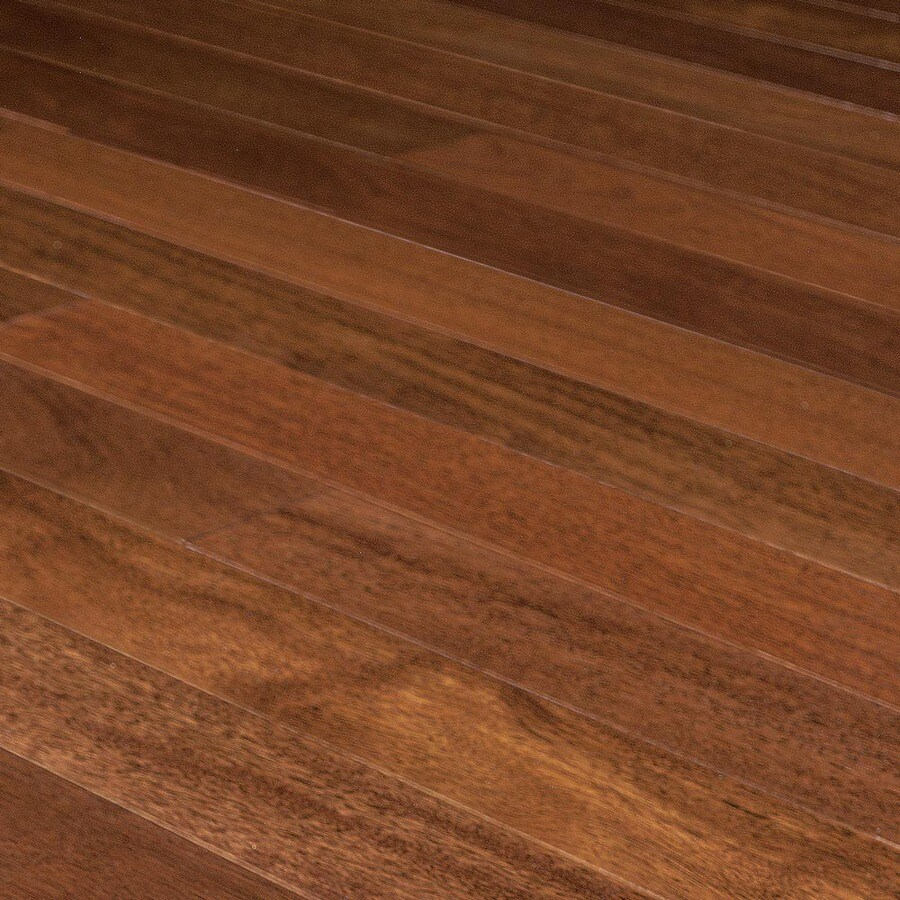 Shop Natural Floors by USFloors Exotic 5in W Sucupira