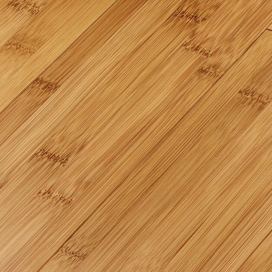 Natural Floors by USFloors 5in W Bamboo Locking Hardwood