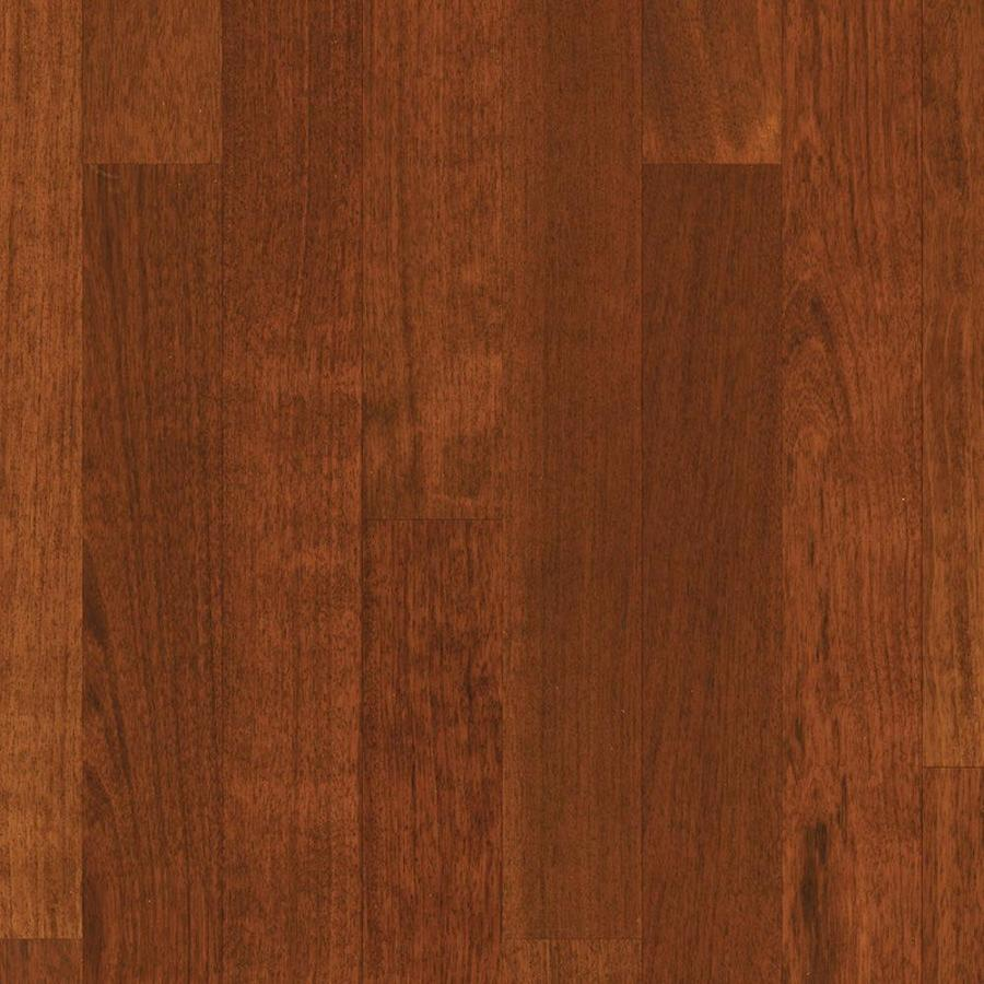 Natural floors Brazilian Cherry Hardwood Flooring Sample
