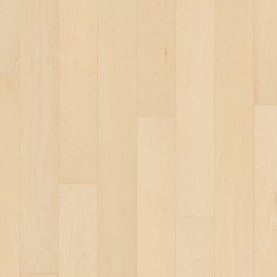 Smartcore Naturals Maple Hardwood Flooring Sample