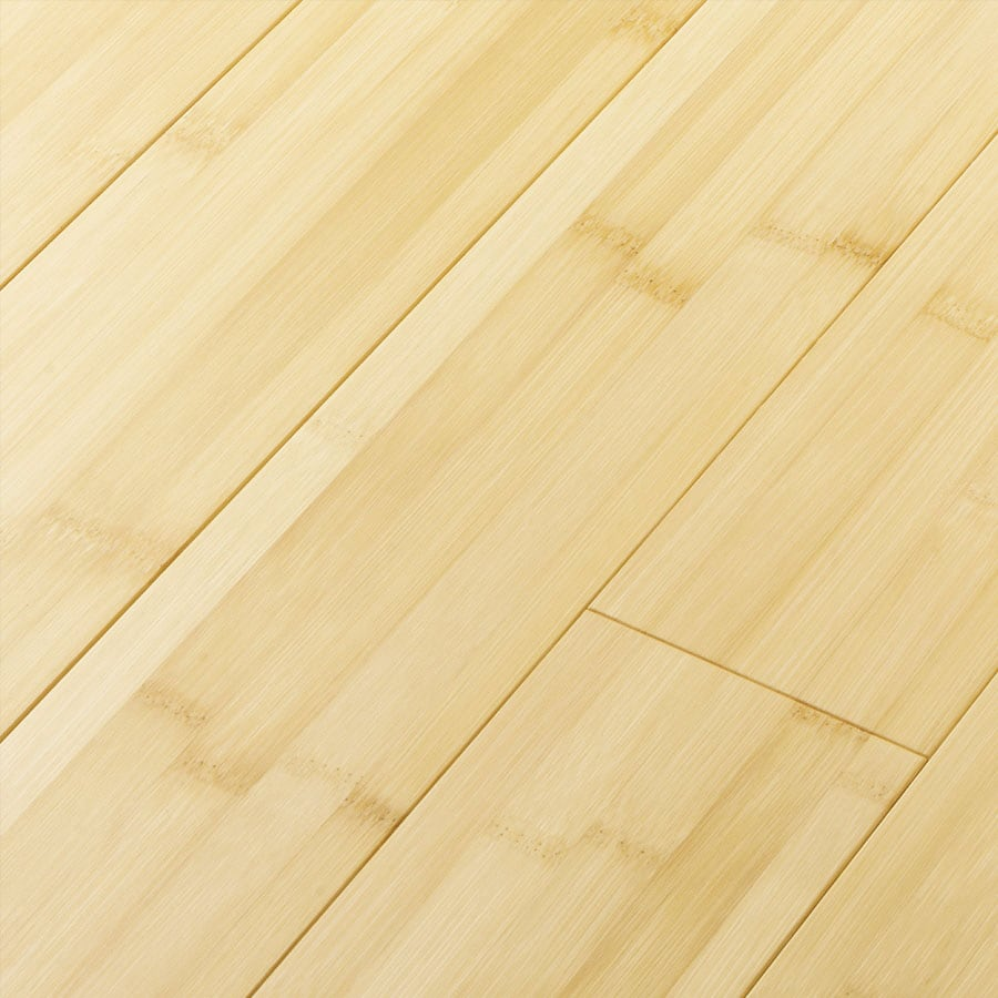 Natural Floors by USFloors Exotic 525in Natural Bamboo
