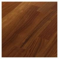 Shop BR-111 Solid Brazilian Teak Hardwood Flooring Plank ...
