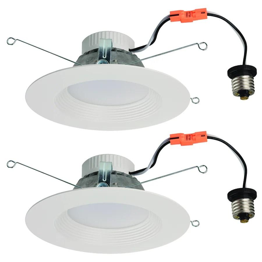 Utilitech Pro Led Light