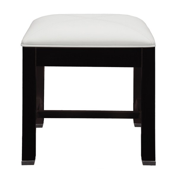 Makeup Vanity with Stool