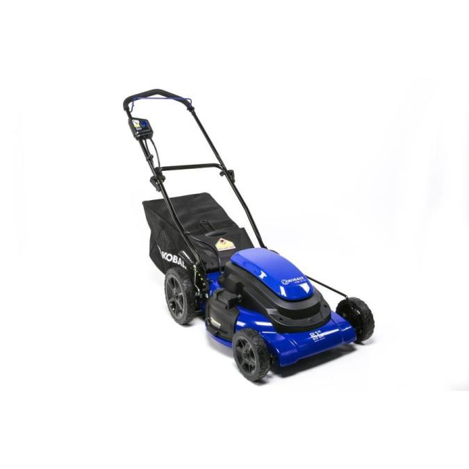 Corded Electric Lawn Mower At Lowes Com
