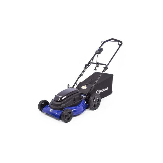 13 Amp 21 In Corded Electric Lawn Mower