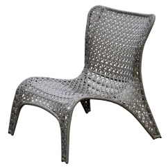 Patio Chairs At Lowes Recliner Chair Hardware Garden Treasures Tucker Bend Black Steel Seat Woven