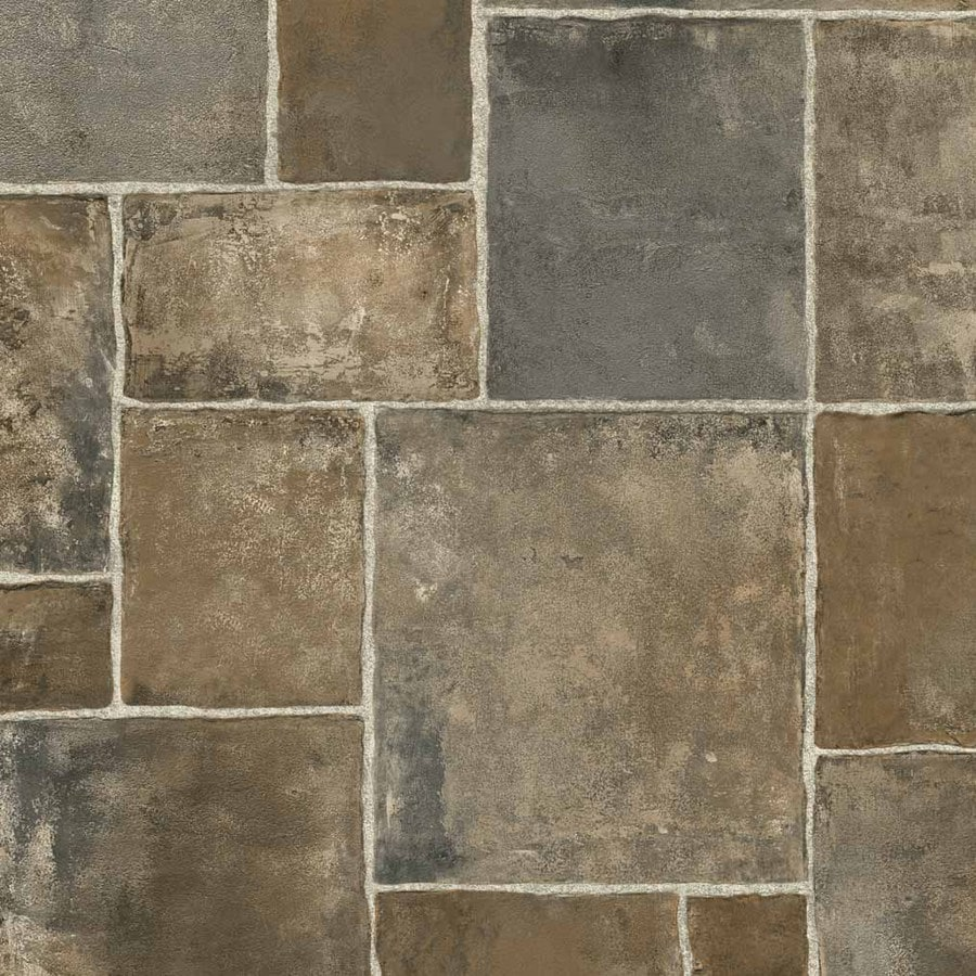 Stone Look Vinyl Sheet Flooring