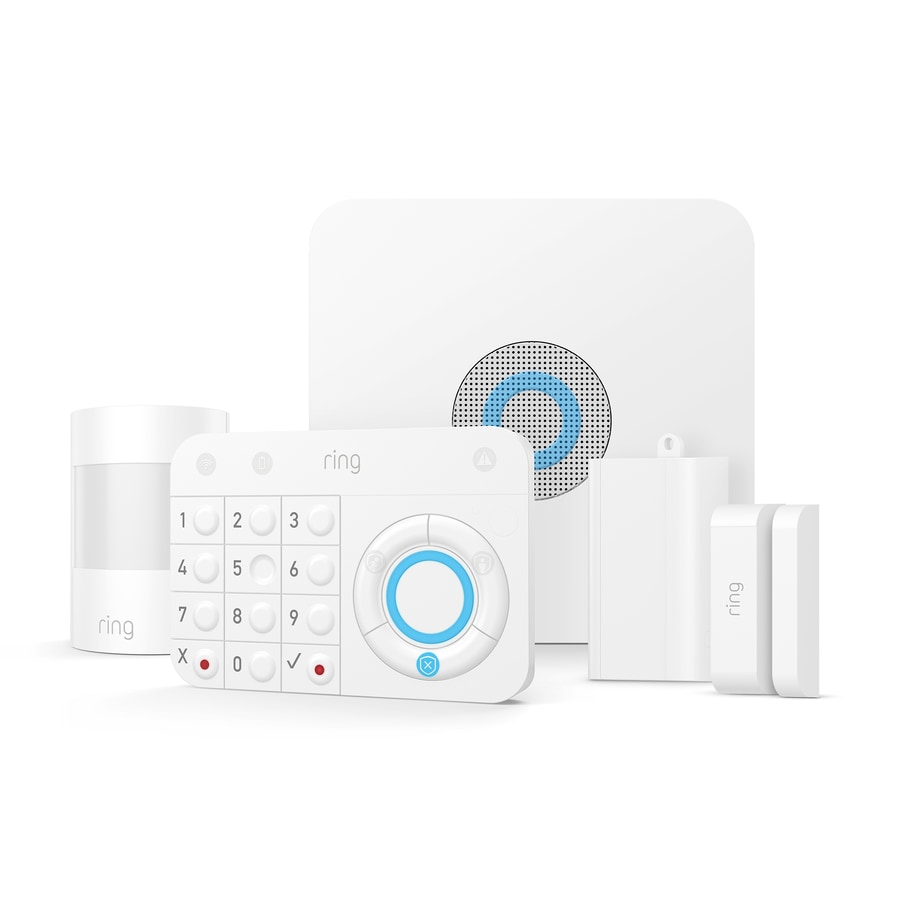 medium resolution of ring alarm security kit home automation security pack