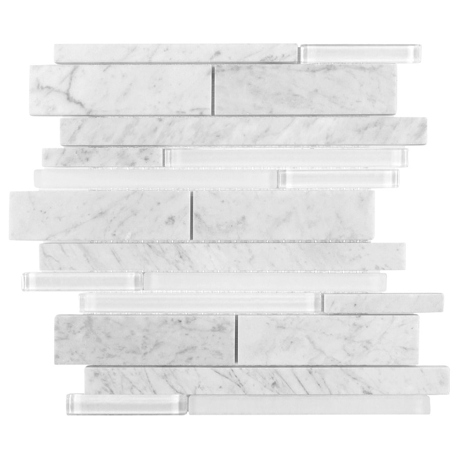 stone marble linear wall tile