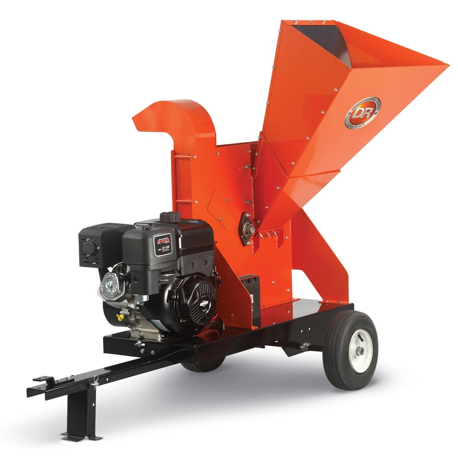 Lowes Wood Chipper