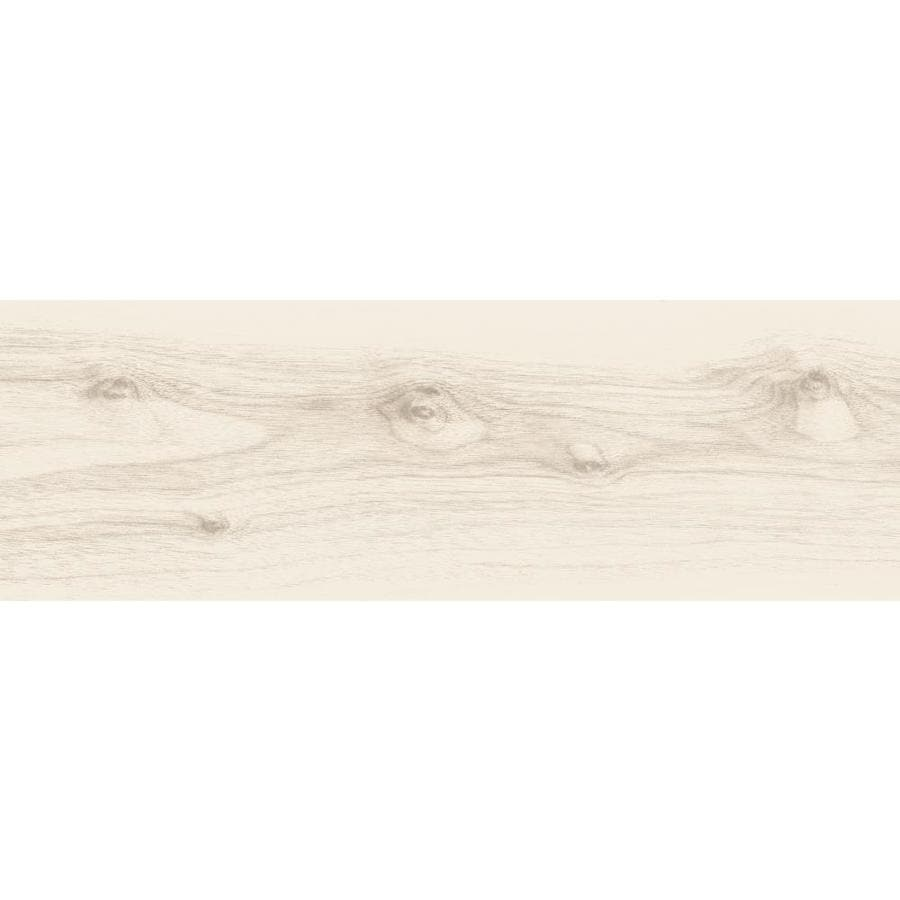 ceramicas tesany piedmont bianco white 8 in x 24 in glazed ceramic wood look floor tile