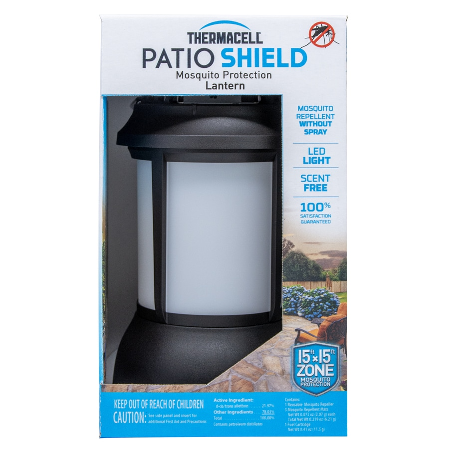 thermacell patio shield all purpose
