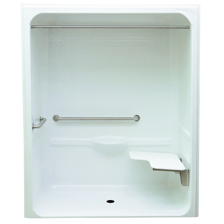 1 Piece Tub And Shower | Ideasidea